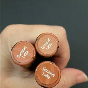 Caramel Latte LipSense by SeneGence